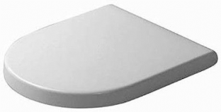 Duravit - Darling New Toilet Seat & Cover - 0069810000